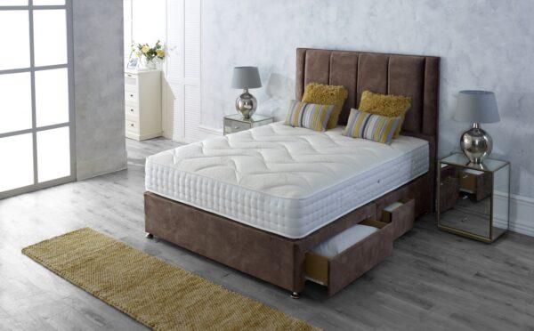 Divan Base Chiltern Mills Curtains Blinds Bedding